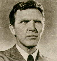Robert Lansing als Peter Murphy/Mark Wainwright
