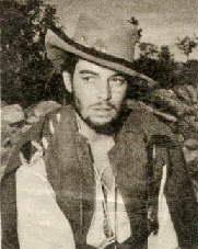 Fred Williams Rinaldo Rinaldini